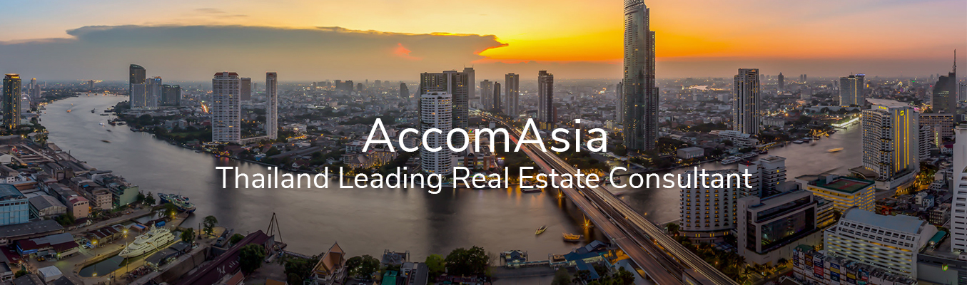 Thailand's No 1 International Real Estate Consultant and Agency
