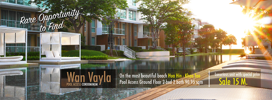 condominium-beachfront-huahin-chaam-buy-sell-rent-sale-wanvayla
