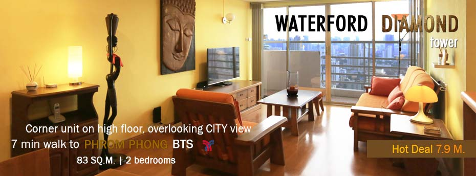 waterford-diamond-condominium-for-sale-rent-prompong-bts-sukhumvit-bangkok-28557